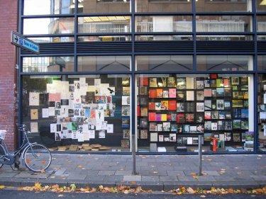 Ausstellungsansicht 'Spatzen', 2007,  Walther König, Köln