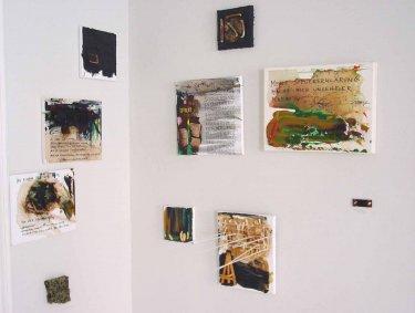 chchrrt chrrt chrrrit chrrrrit chrrt, 2009, Umtrieb – Galerie für aktuelle Kunst