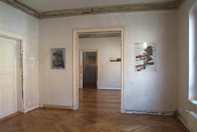 Vladimir Sitnikov, Ausstellungsansicht
