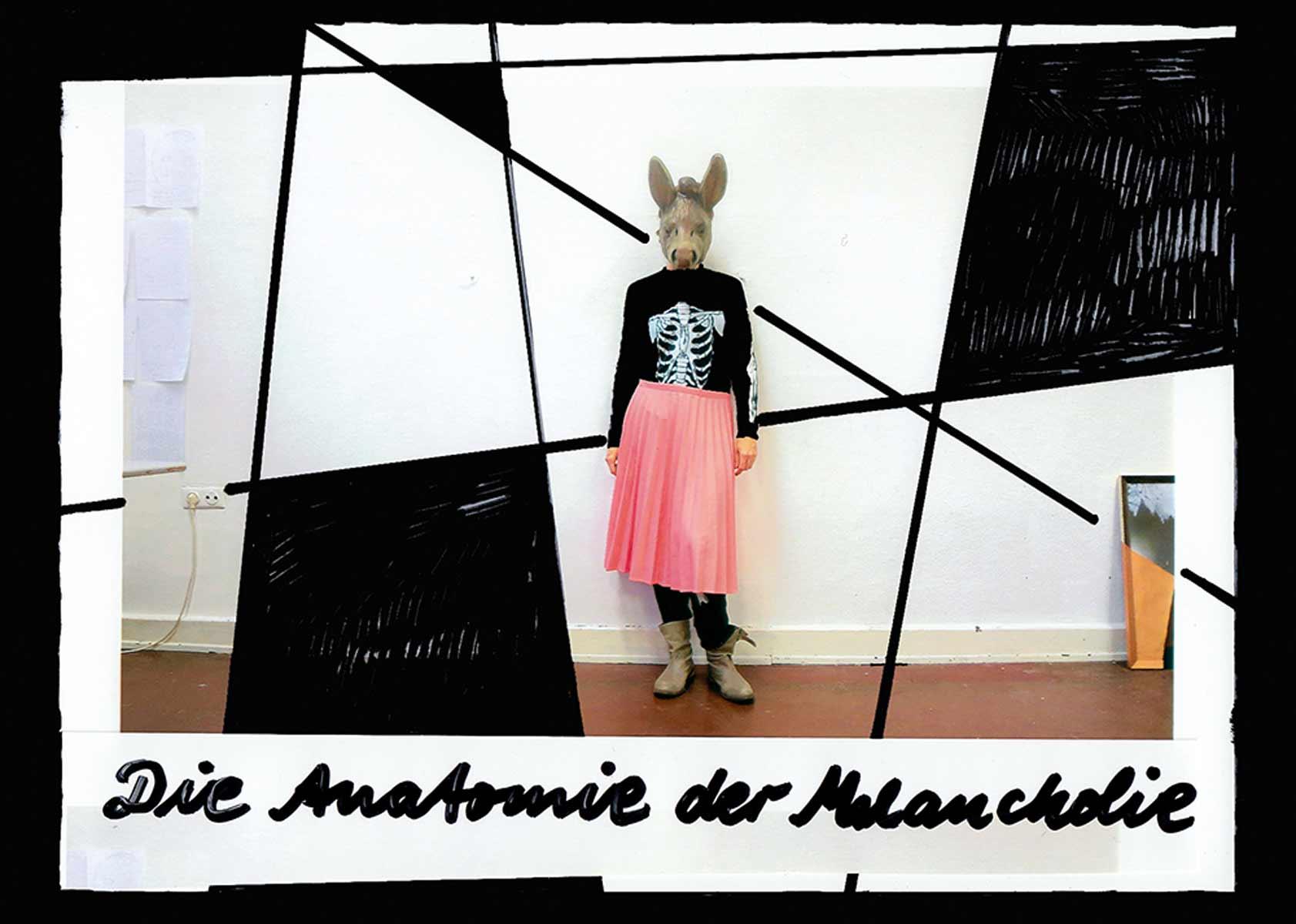 Gemütlich Melancholie Der Anatomie Fotos - Menschliche Anatomie ...